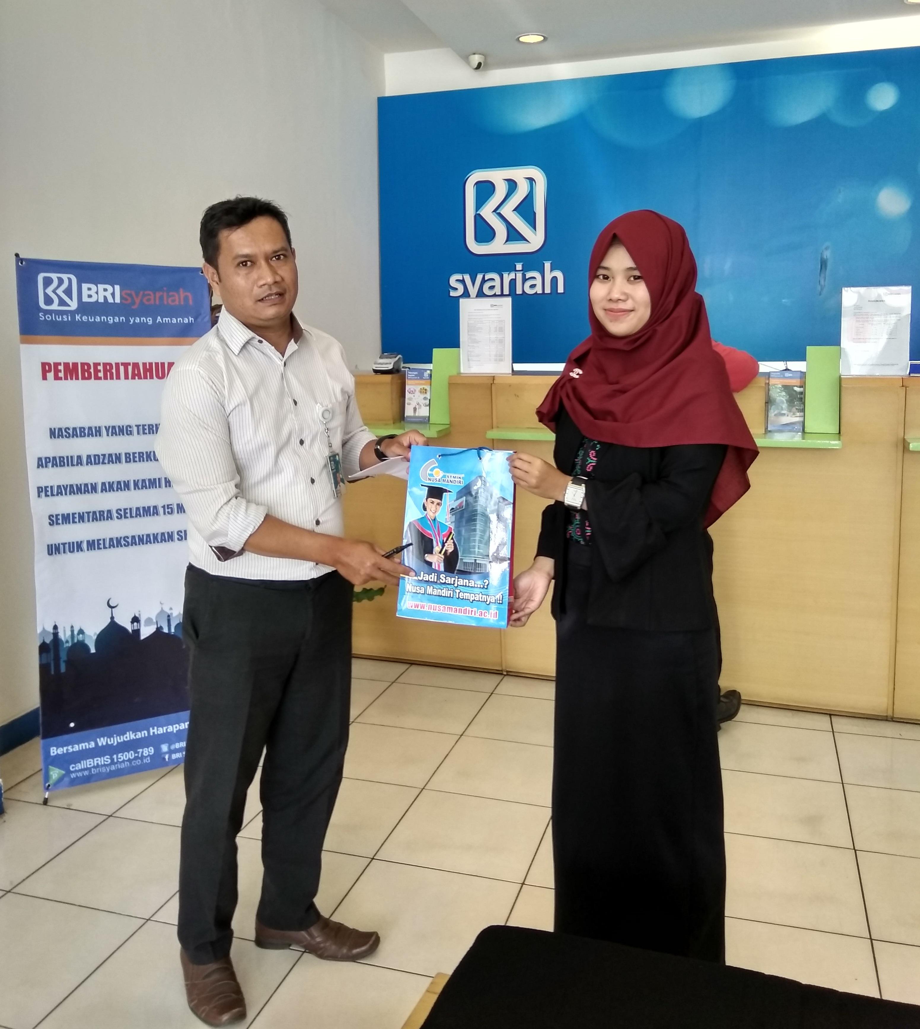 <p>Come to company dan silaturahmi BCC Sukabumi dengan BRI Syari'ah KC Sukabumi</p>